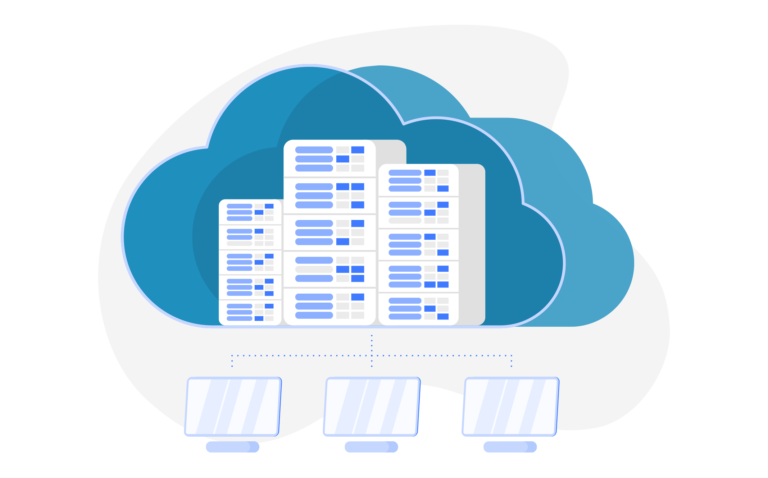 cloud services provider