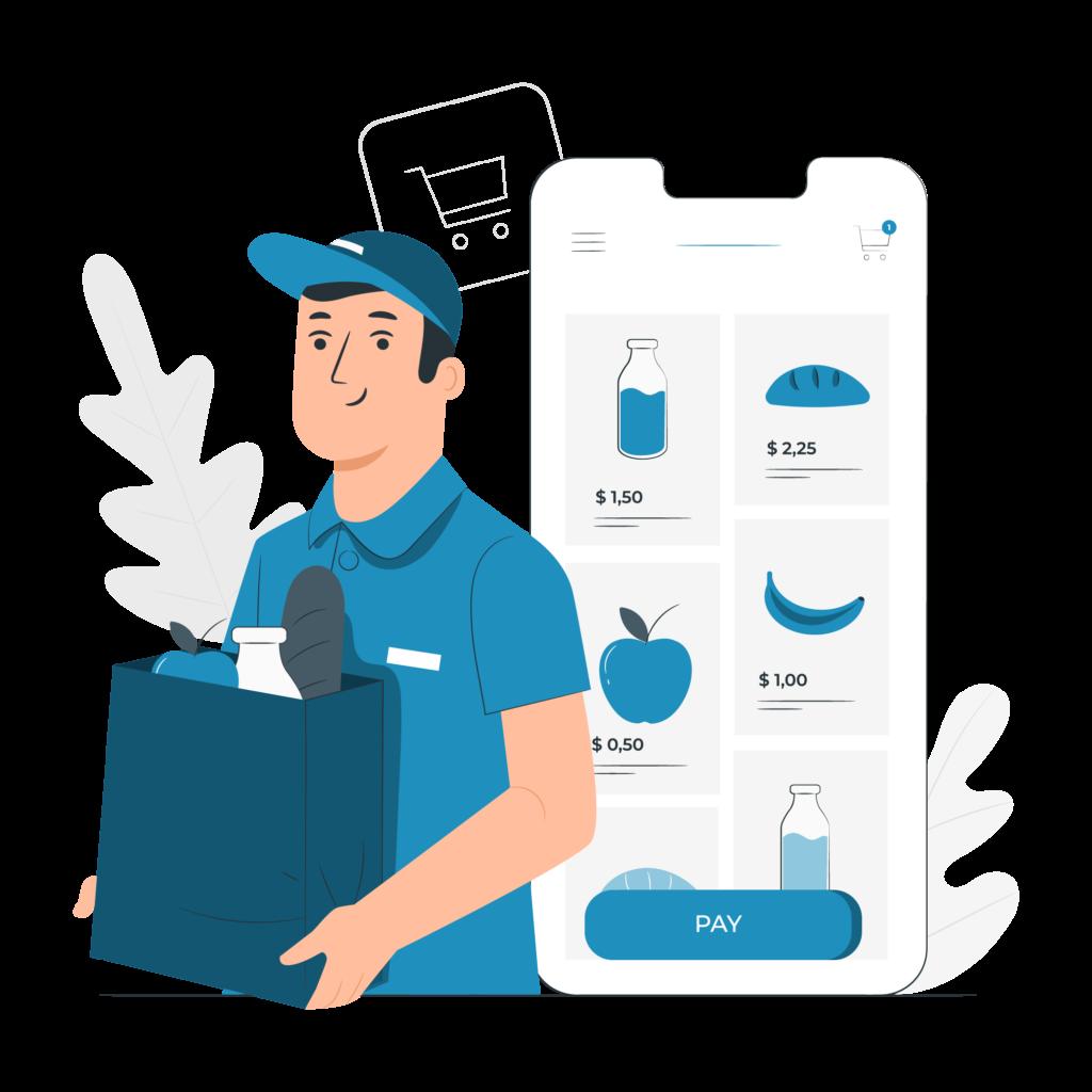 java mobile development service