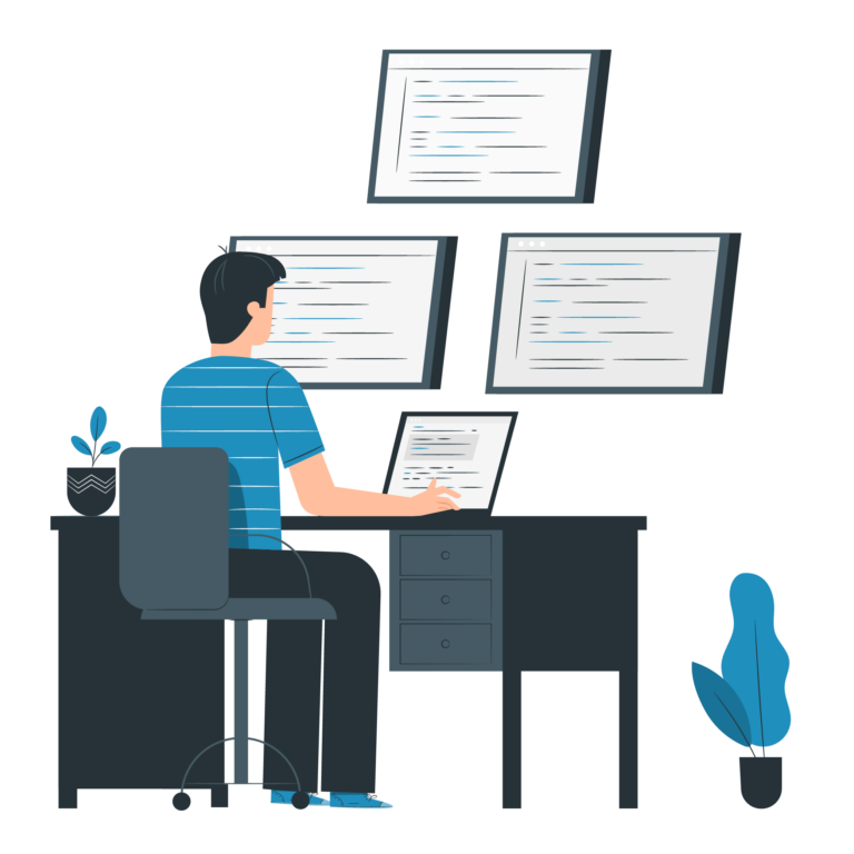 Java Software development services